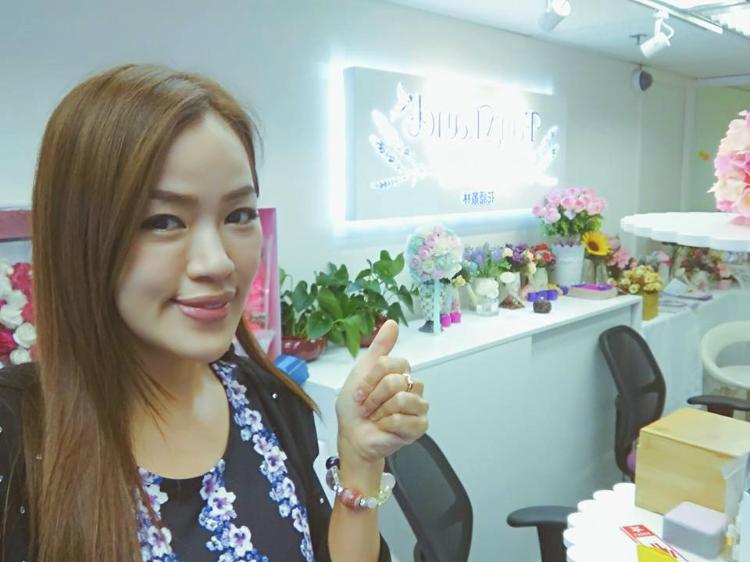 客人TVB娛樂新聞台主播李漫芬推薦Fairyland