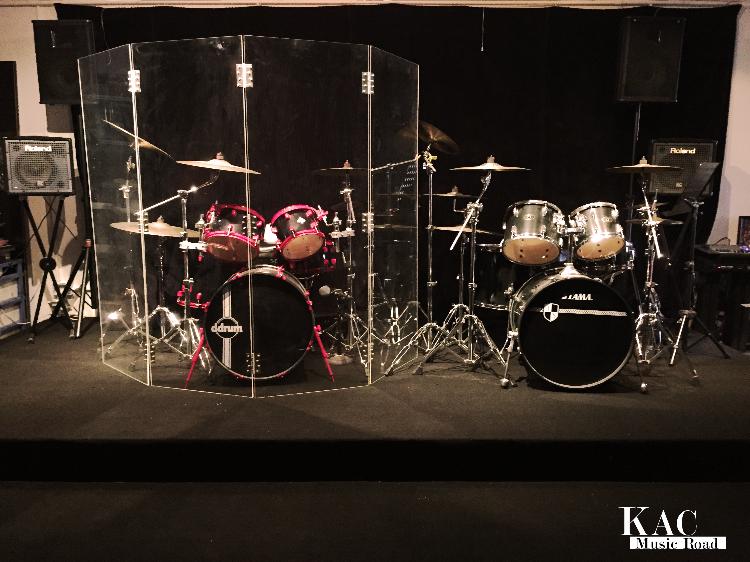 雙真鼓教學,更有樂趣,更加好玩!!!