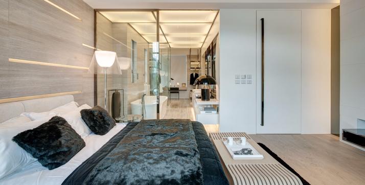 HK apartment
