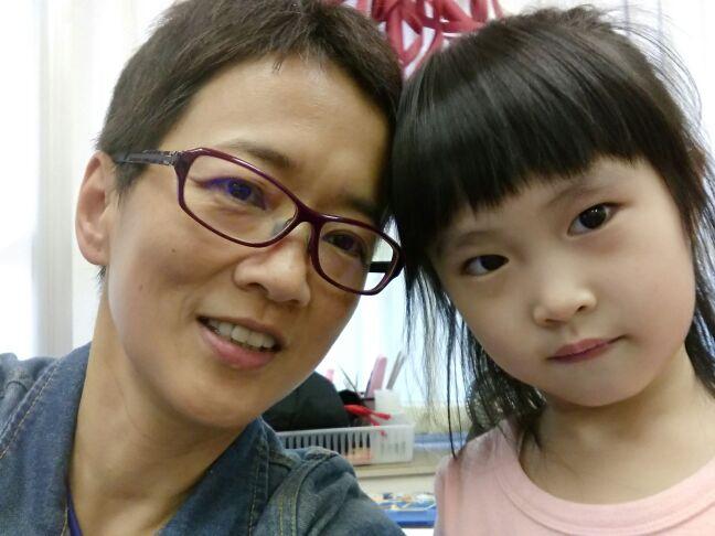 幼稚园高班学生(禮賢會学校)