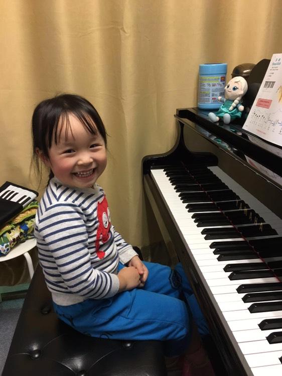 開心學鋼琴