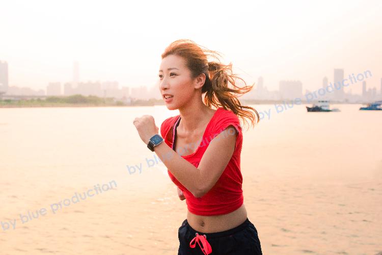 advertorial photo shoot - Asus Vivo Watch