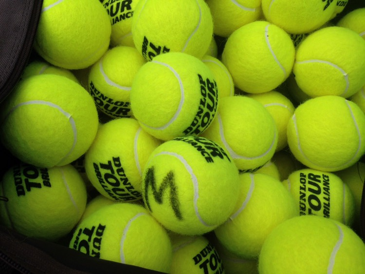 Modern Tennis Academy