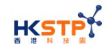 香港科技園HKSTP 網動科技創業培育計劃之培育公司