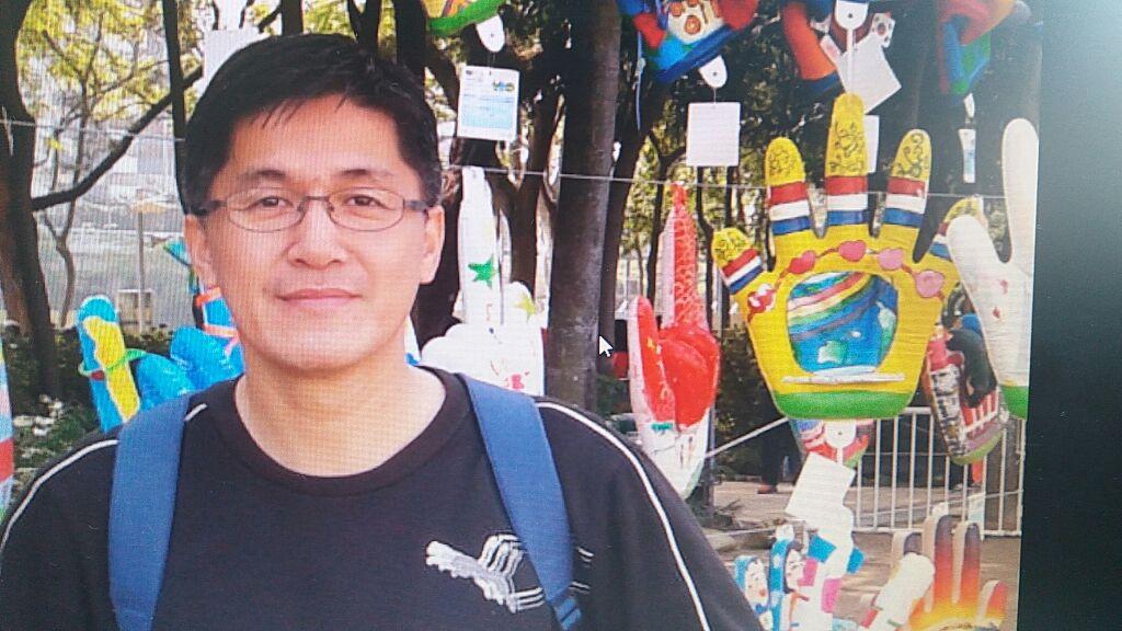 本人持有香港羽毛球總會頒發的教練証書