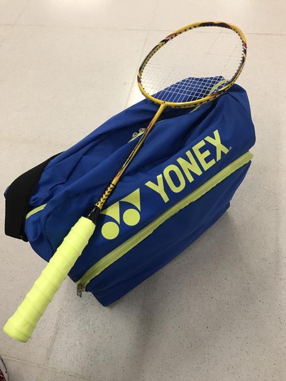 專業羽毛球教授 (單對單 / 小組)