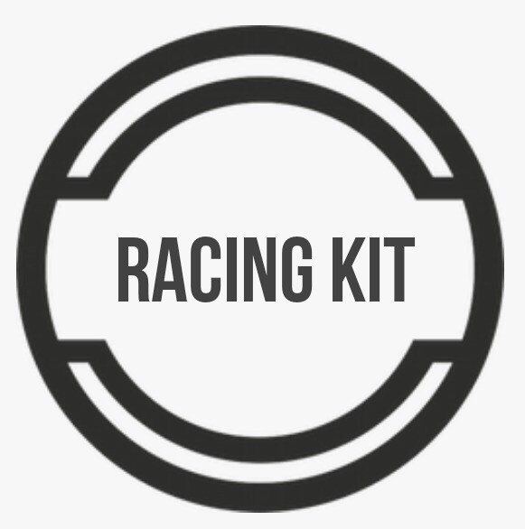 Racing Kit- Logo Design