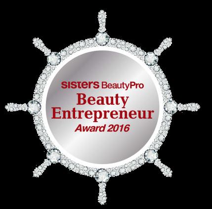2016創業家鑽石級得獎