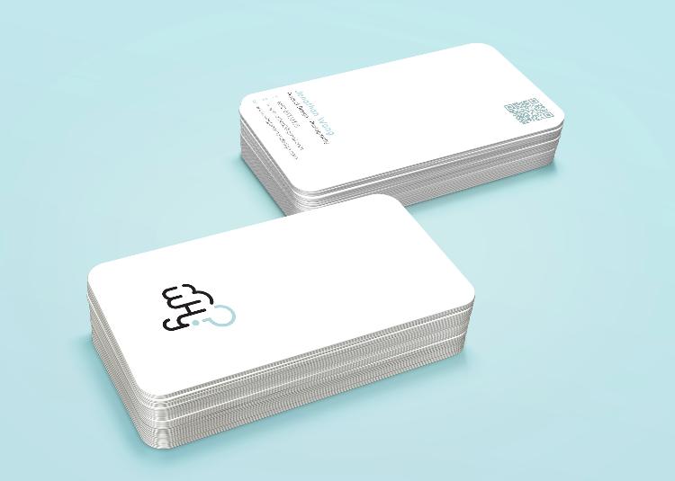 LOGO 及卡片設計