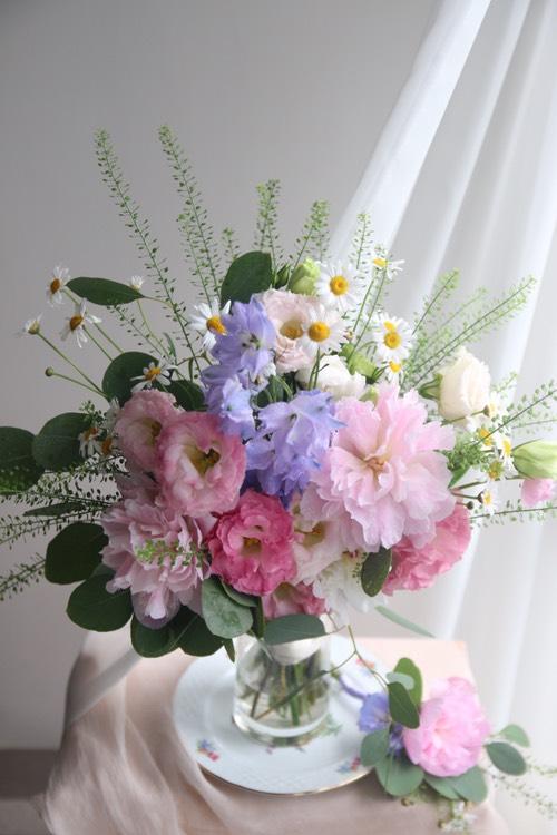 牡丹鮮花花球