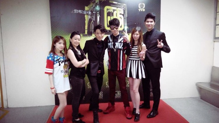TVB Music Programme