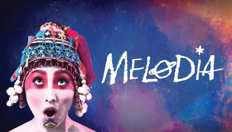 "Hong Kong Youth Arts Foundation | Trans-creation | Jockey Club ""Melodia"" Theatrical Experience & ..."