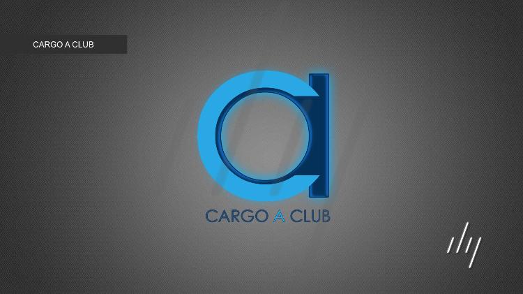 logo - CARGO A CLUB