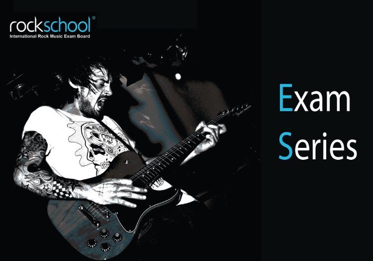 Rockschool | Intrepreting | Graded Examinations