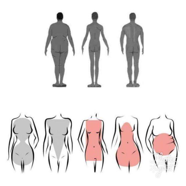 打造美好的身材,真正要打造的是身材比例,也就是肩、腰、臀比例。 但以男生來講我會在加入一個背的部分。