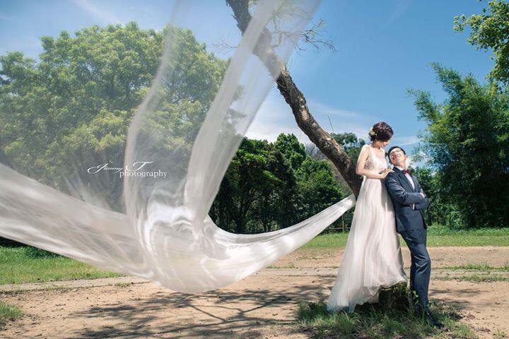 Outdoor  Pre Wedding