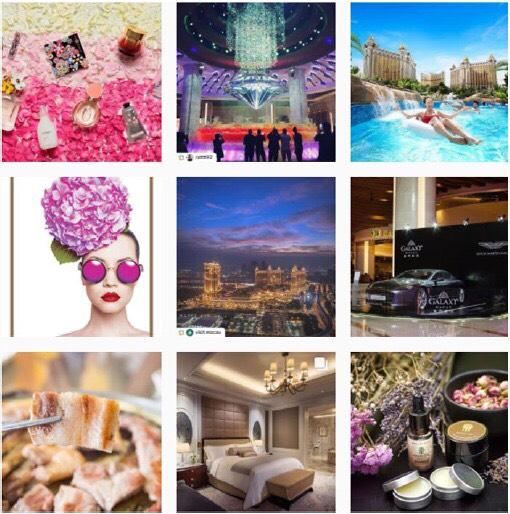 Hotel Instagram Management