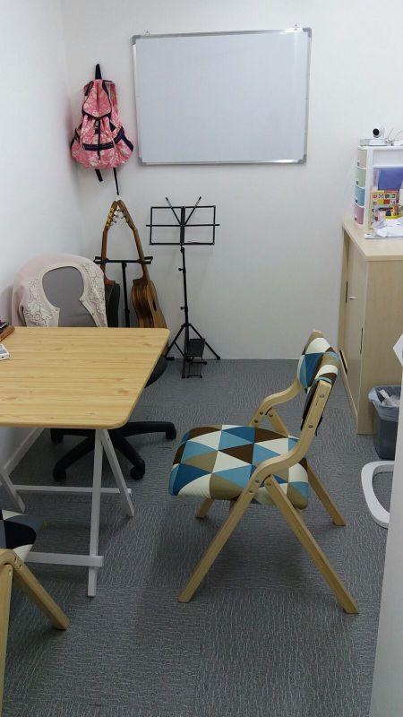 普通話課室
