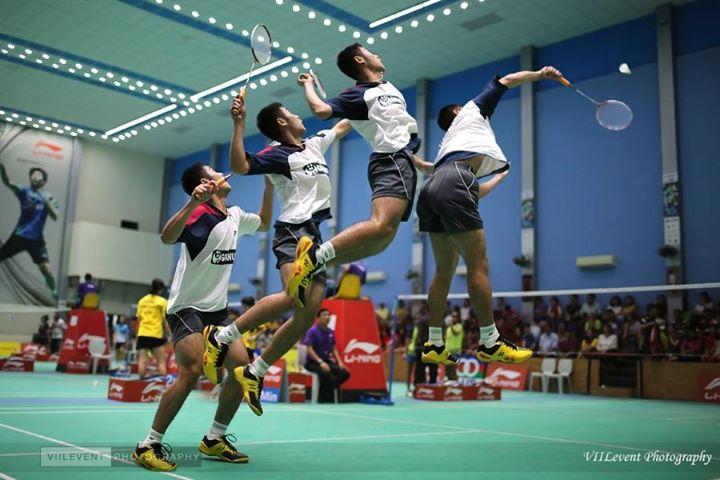Jump Smash.