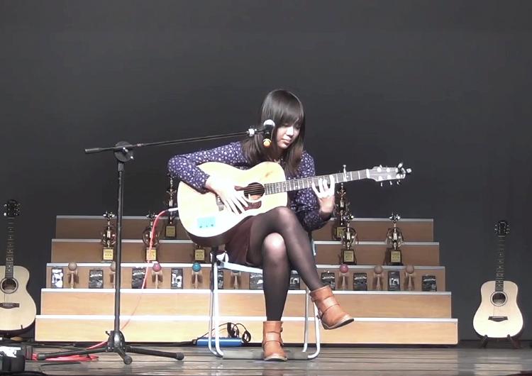 曾代表成大吉他社參加全國大專院校吉他邀請賽獨唱組