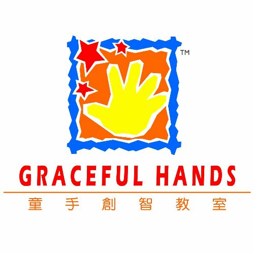 Graceful Hands Logo