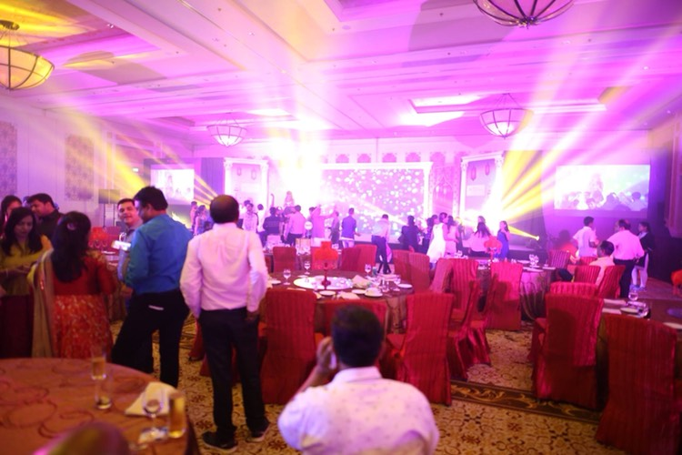 LED Wall, Lights, Audio & Entertainment