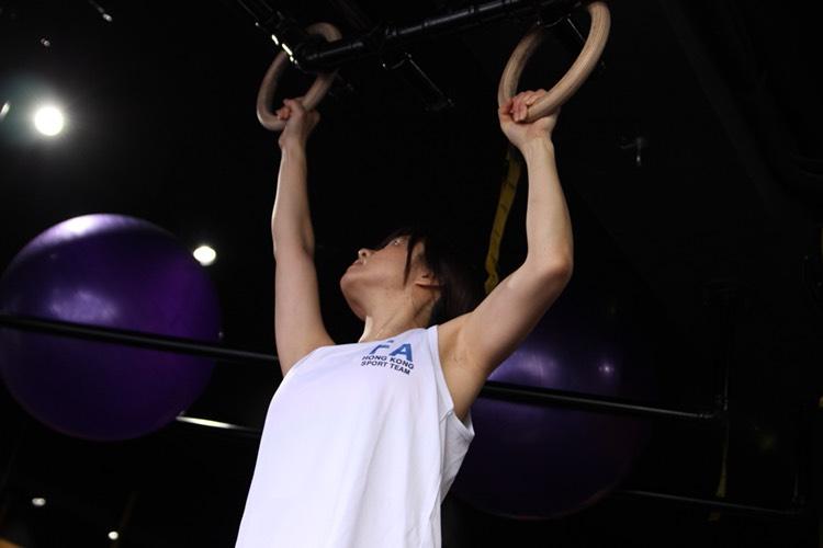 混合健身班