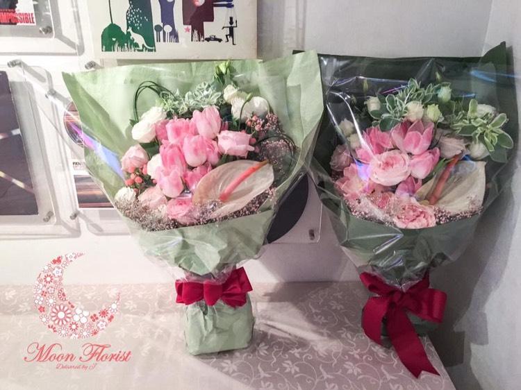 鮮花花束 💐