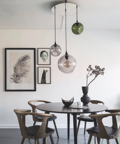 Dining Room Design & Styling
