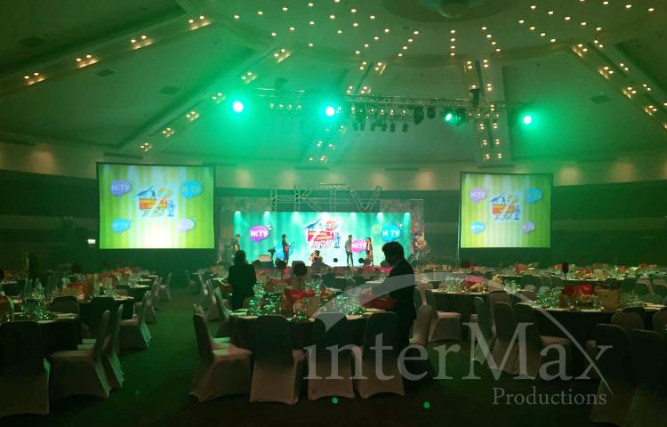 HKTV Annual Dinner 周年晚宴