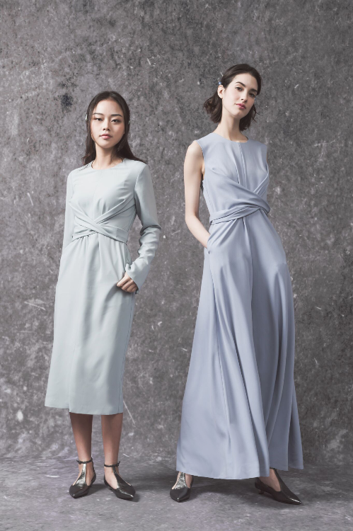 Bridesmaid dresses, contact us for more options