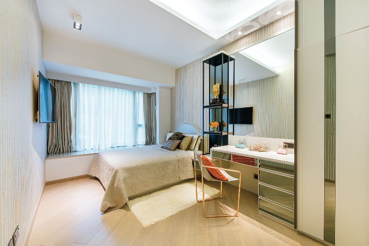 室內攝影 Interior Photography (商舖、物業、酒店、辦公室、家居等室內設計佈局)