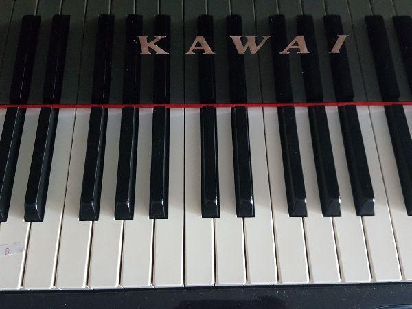 本音樂室將采用KAWAI K8直立式鋼琴