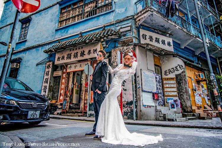 Pre-Wedding 1
