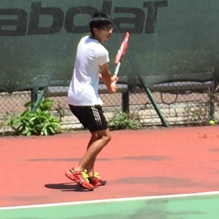 Ripping backhands
