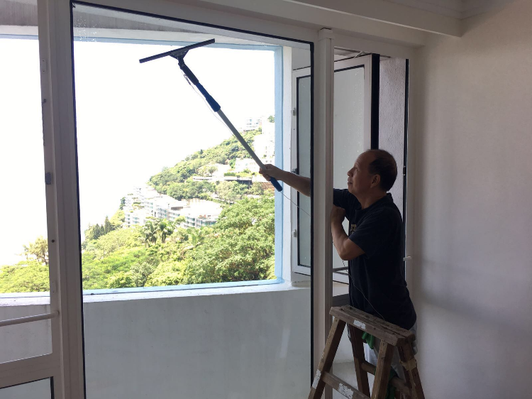 Window Cleansing