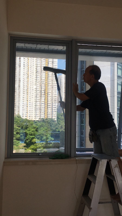 Office Window Cleansing