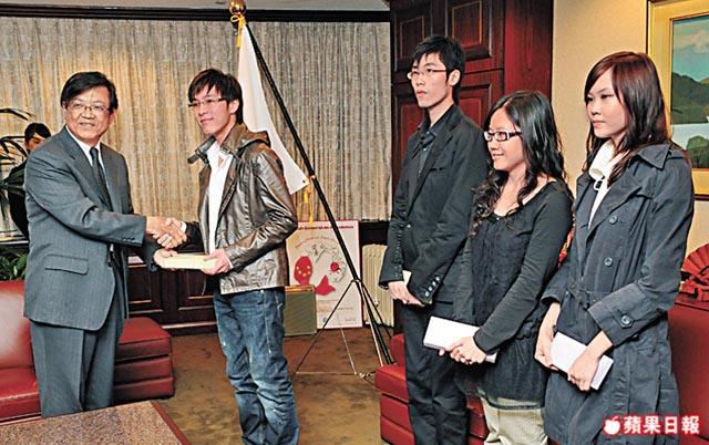 第一屆日本工作假期 - 日本領事館發佈會
