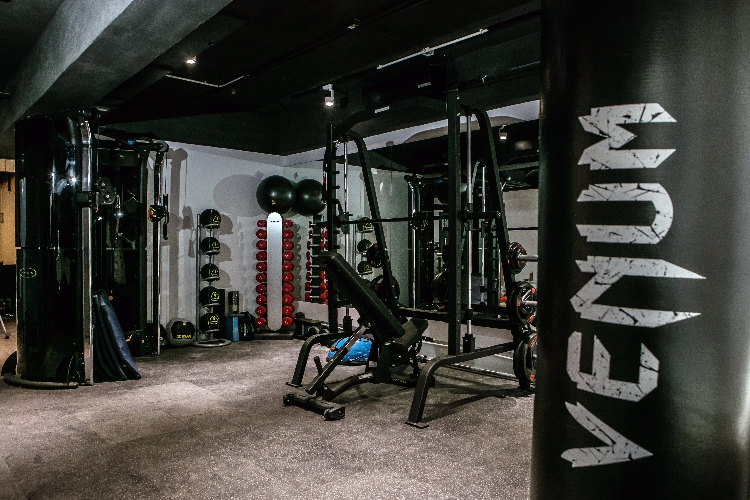 Percent Fitness in Kwun Tong -1