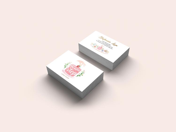 One More Step / Brand Design