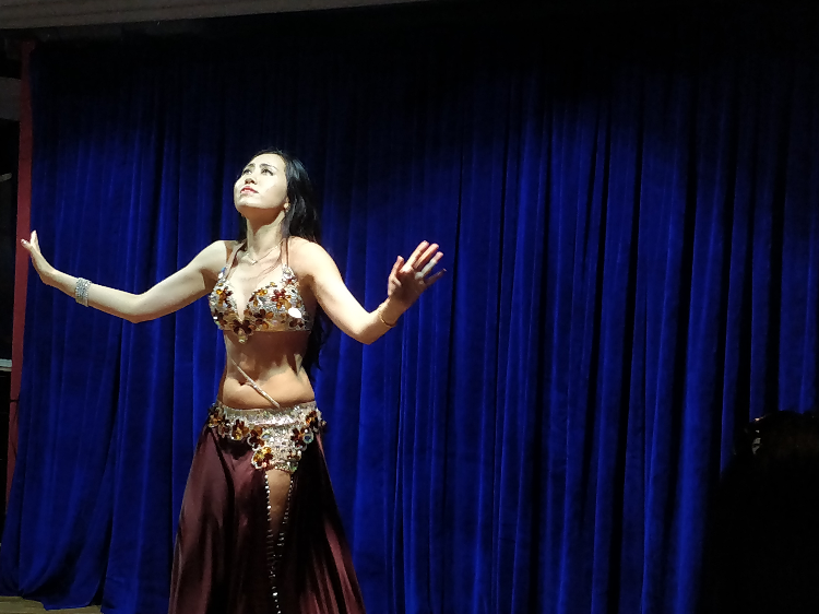 Bellydance party 肚皮舞演出
