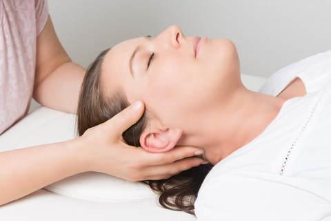 有效增強抵抗疾病能力和治療慢性/急性疼痛和功能障礙。
