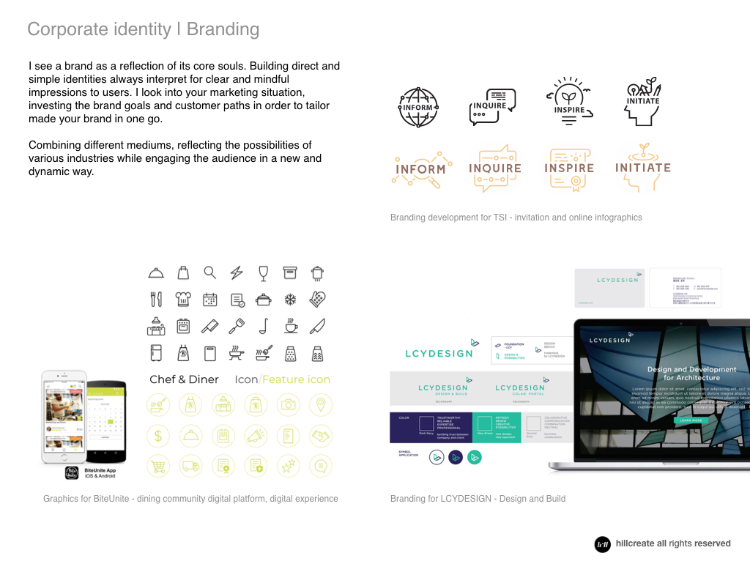 #branding #logo #infographics #UXUI #website