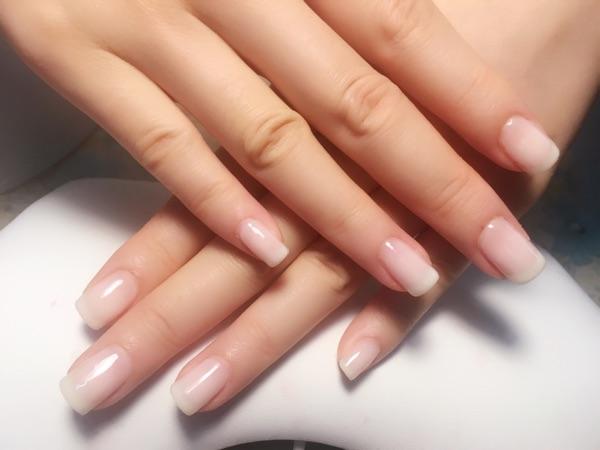 Hannah nails