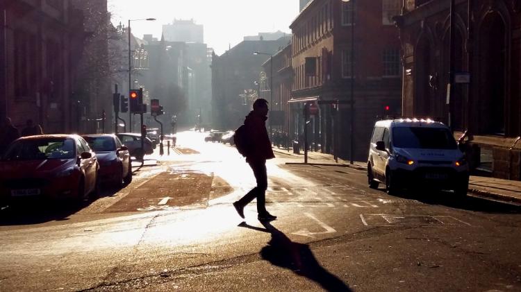 街攝 / 個人倩影 Street photography / Personal