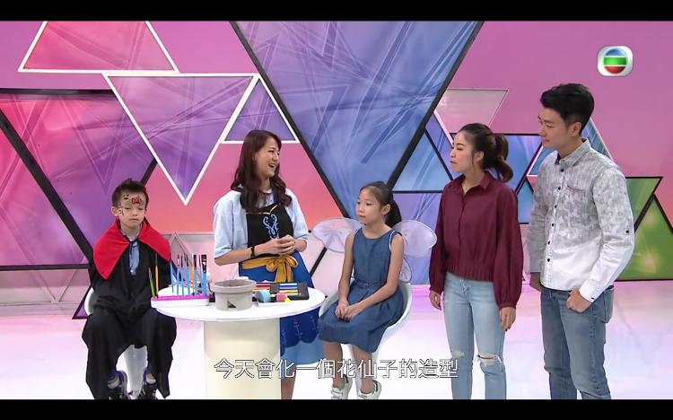 TVB節目分享